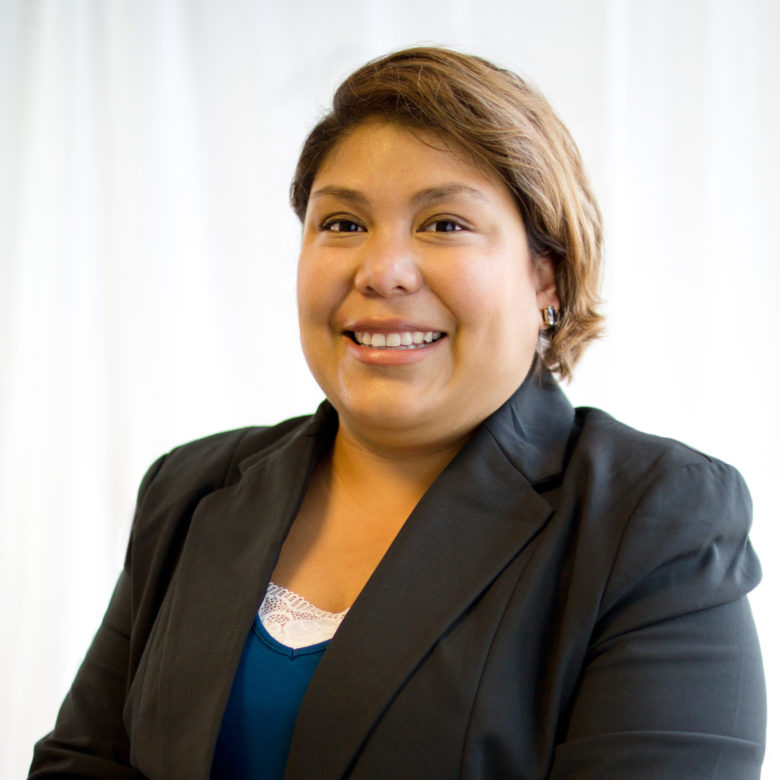 Cynthia Mazariegos